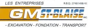 Logo GM st-blaise