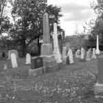 Le cimetière de la Grande-Ligne