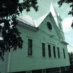 Église Roussy-Mémorial