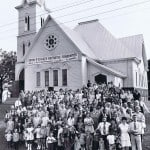 La Mission de la Grande-Ligne devient l'Union d'Églises baptistes françaises du Canada